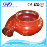 OEM Water Pump Slurry Pump Sand Pump Casing