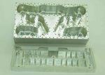 Grabado de metales Maquinaria para móvil Contraportada (RTA350M)