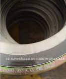InnerおよびOuterのよいQuality Spiral Wound GasketsまたはWound Gaskets/Graphite Gaskets/Metal Gaskets
