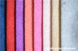 Griller le tissu de polyester pour la décoration et le papier peint de sofa