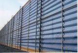 Qualitäts-Windschutz-Zaun-Nettopanel Anti-Staub