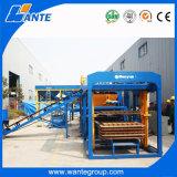 Qt10-15はフライアッシュの煉瓦作成機械製造業者、中国の建設用機器を