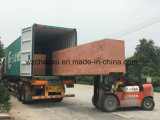 高容量、効率的に機械を形作るPC+ABSの荷物の真空