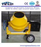 De hete Mixer van het Cement van 600 Liter van de Machines van de Bouw van de Verkoop Beweegbare