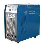 Usine de machine de découpage en métal du plasma LG-200