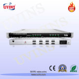 8 in 1 H. 264 Codeur HD met IP Output