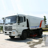 16ton Diesel Factory Sales Steet Sweeper Truck