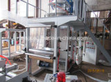 Film-Extruder-Maschine der Wasserkühlung-pp. (SJ65-FM900)