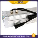 Luz impermeable de la arandela de la pared del RGB LED del poder más elevado