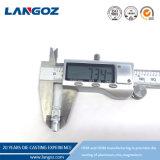 Применения заливки формы прессформы сплава цинка металла в автоматических компонентах