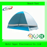 Высокое качество 170t Silver Coated Waterproof Polyester Outdoor Tent