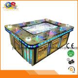 Máquina de juego de la ranura de la pesca del casino del rey 2 arcada del océano