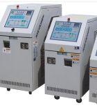 Máquina de la temperatura de los útiles para la industria plástica