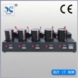 taza del vidrio de cerveza máquina de impresión de transferencia de calor MP150 * 5
