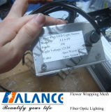 Underwater Decorations를 위한 5 Head LED Optical Fiber Light Engine