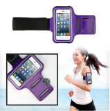 SmartのiPhoneのための防水Neoprene Running Armband