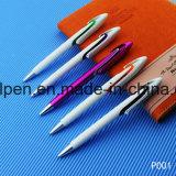昇進のギフトの事務用品の文房具のためのプラスチックボールペン