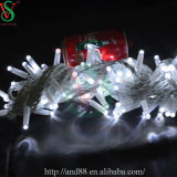 [لد] عيد ميلاد المسيح زخرفة الحافز ضوء [لد] خيط ضوء