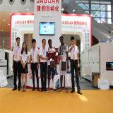 Machine de transfert extérieure du système SMT de Samsung Mounter de bonne vente