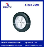 단단한 Lawn Mower Wheels 및 Rims