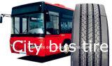5 el carro radial de la correa de acero TBR de la capa cansa el neumático del omnibus