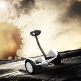 新型! Mini Electric Chariot Ninebot Scooterの上の2車輪Stand