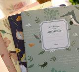 Libros de la preparación del estudiante de la impresión de Cmyk