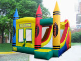 Bouncer inflável para Sale, Sale Cheap Bouncy Castle, Inflatable Jumping Castle para Sale