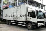 Camion del carico di serie di Isuzu Fvz