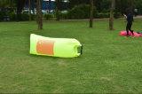 Auf lager im Freien aufblasbare Luft-Schlafsack-Kneipe