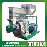 Máquina de madera del molino de la pelotilla del serrín de la biomasa aprobada del Ce para la venta