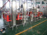 Máquina inversa de la ósmosis del agua de la alta calidad