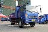 Caminhão de descarga leve do dever 4X2 de Sinotruk Hohan H3 2-10ton