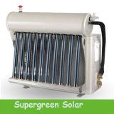 ينقسم نوع أرضية الموقف/خزانة نوع هجين شمسيّ هواء مكثف