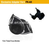 De nieuwe MiniSpreker van de Autohoorn van de Muziek van de Stijl 12V in Speciaal Van uitstekende kwaliteit voor Doorwaadbare plaats