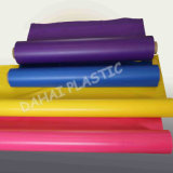 PVC di plastica Color di Film per Toys