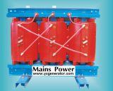 Сухой тип трансформатор 30-2500kVA для промышленного 10kv