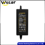12V 6A Stromversorgungen-Adapter für Notizbuch