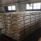 Gli strati di alluminio del rivestimento per costruzione ed edificio hanno usato