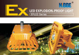 Luz L03 à prova de explosões para indústrias diversas