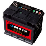 12V DIN45の再充電可能な鉛酸車の自動車電池