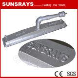 고품질 적외선 가열기 파이프라인 건조용 운영 (적외선 가열기 GR2402)