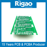 Placa de circuito impresso Multilayer do PWB