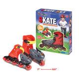 El plástico embroma el juguete del deporte del patín (H0635232)