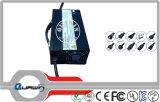 cargador de batería del vehículo eléctrico 72V/25A