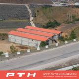 Casa modular prefabricada del envase para el campo/la comodidad de la explotación minera con la cocina/la oficina/el tocador