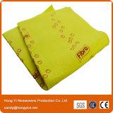 Bestes verkaufendes nichtgewebtes Allzweckgewebe-Bambusfaser-Putztuch