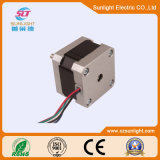 42sm 0.9 Degree 4V DC Stepping Motor