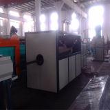La machine d'extrusion de tube de pipe de PE de polyéthylène pour le liquide transportent