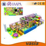 أطفال داخليّة ملعب منزل ليّنة بالغ الصّغر بلاستيكيّة مسارح ملعب